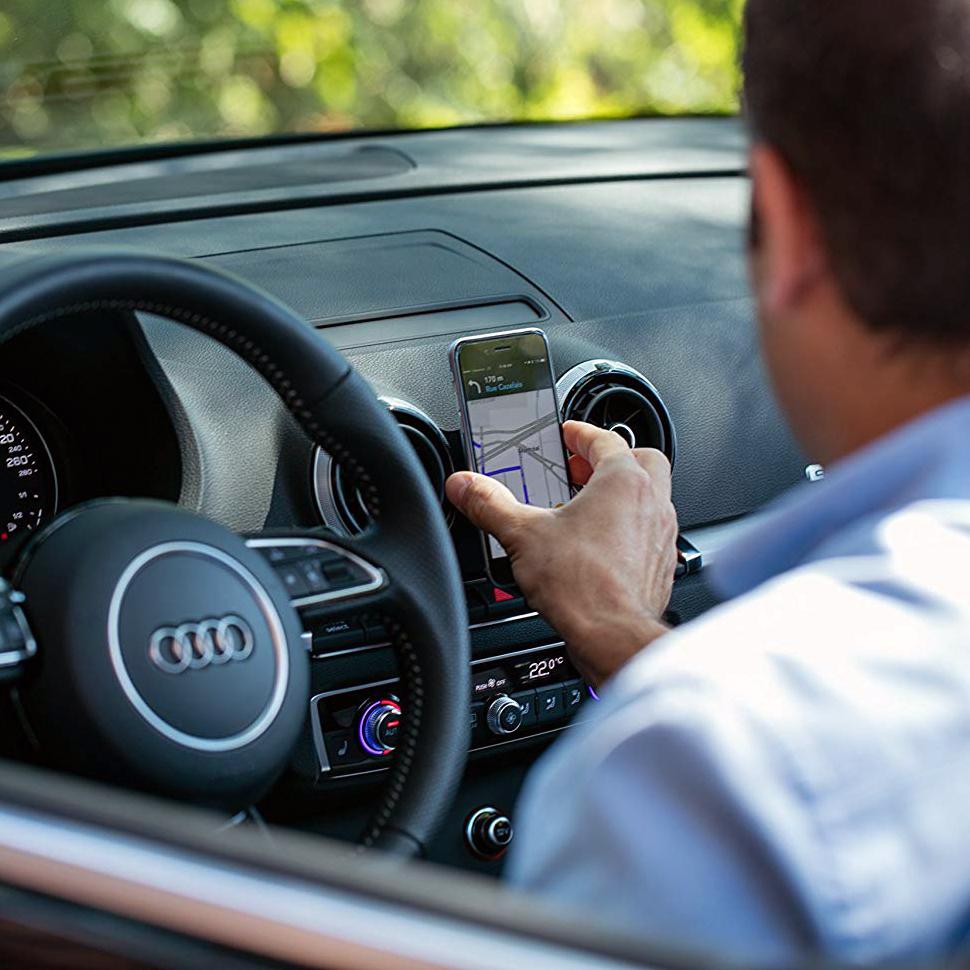 Car Air Vent Mount 360 Magnetic Phone Holder Audi A1